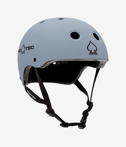 Pro-Tec Helmet Cavalry Blue Adult S