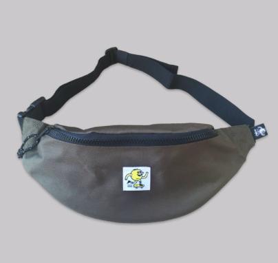 Blast Olive Swatch Bag