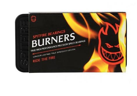Spitfire Bearings Burners