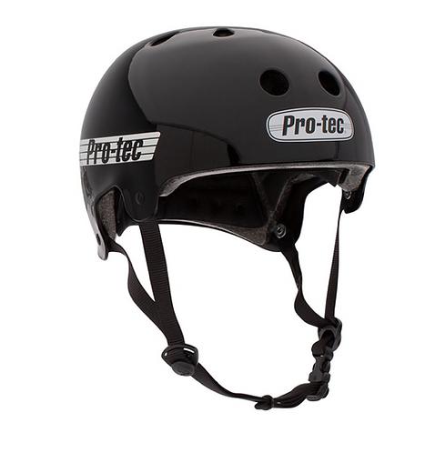 Pro-Tec Old School Cert Skate Helmet