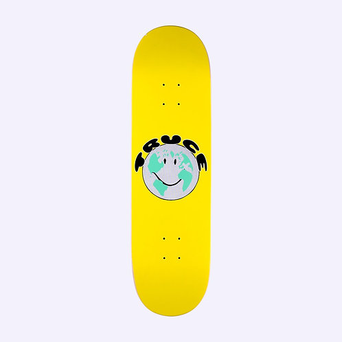 "Quasi Skateboards Truce 8.75"""