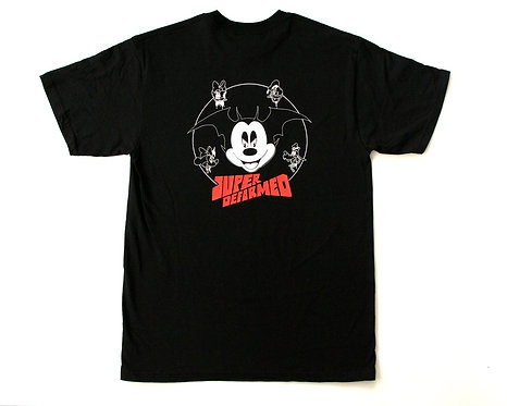 Super Deformed Devil Mouse T-shirt