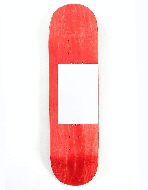 """Quasi """"Proto"""" Two Skateboard Deck - 8.5"""""""
