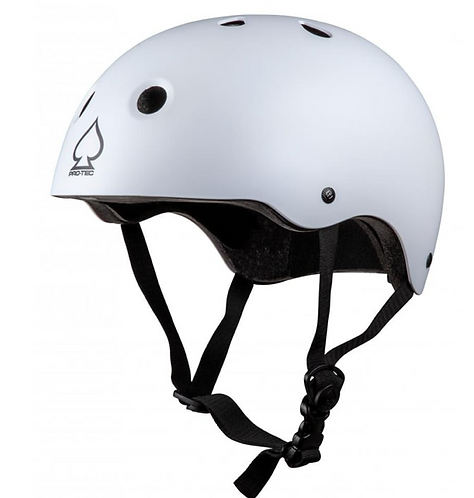 Pro-Tec - Helmet - Prime White XS/S
