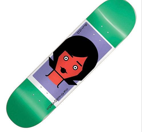 """BLIND SKATEBOARDSBlind Skateboards Girl Doll 8.5"""""""