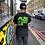 Thumbnail: Fos Shop T-shirts - Black