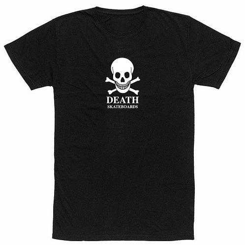Death 'OG Skull' T-shirt
