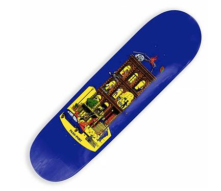"Passport Skateboards 8.5"""