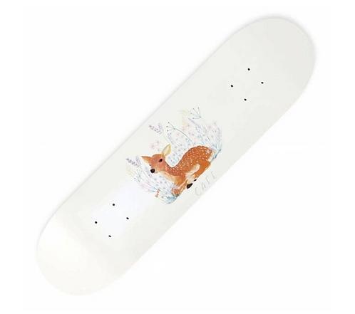 Skateboard Cafe Bambi 8.375