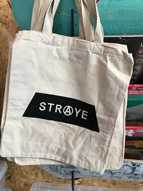 Straye Canvas Bag