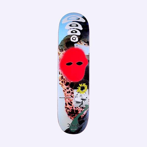 """Quasi Skateboards de Keyzer 'Iowa' 8.125"""""""