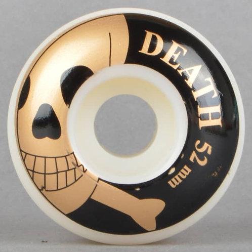 Death Skateboards 52mm Wheel