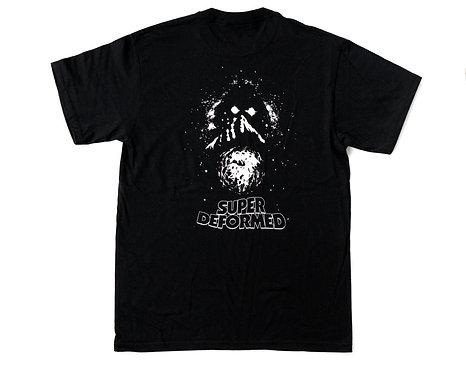Super Deformed Time's Up T-shirt