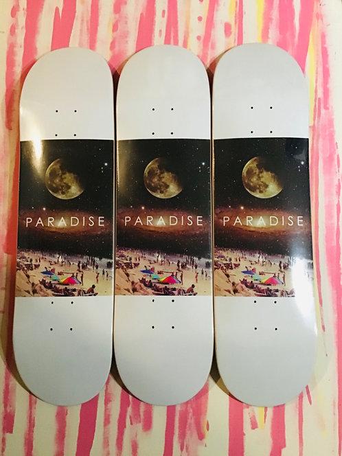 Paradise Skateboards