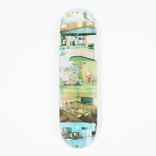 """The Killing Floor Chapin Quality of Life Deck 8.5"""""""