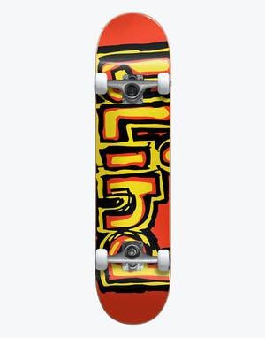 Blind Matte OG Complete Skateboard - 7.75