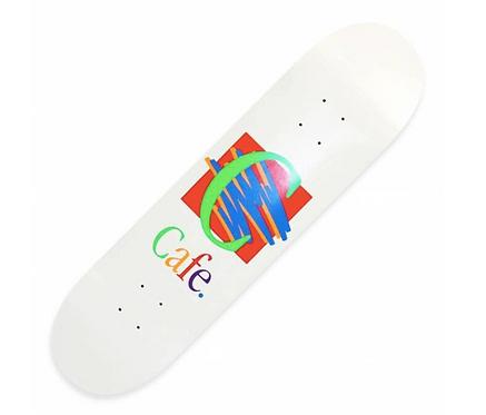Skateboard Cafe Ronald 8.5