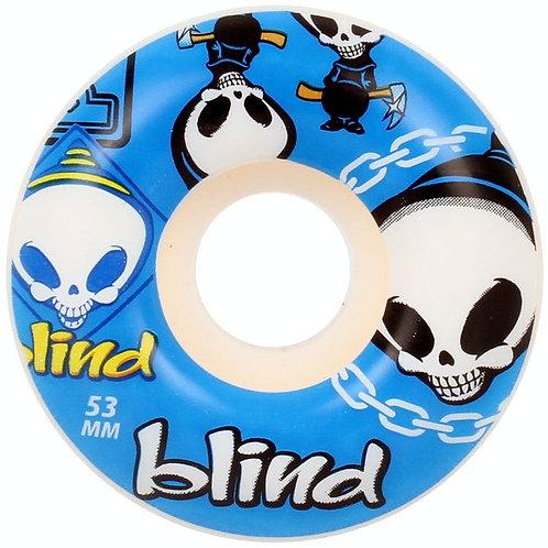 BlindRandom Wheels 53MM