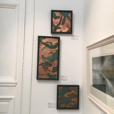 Bury Art Festival Exhibition
