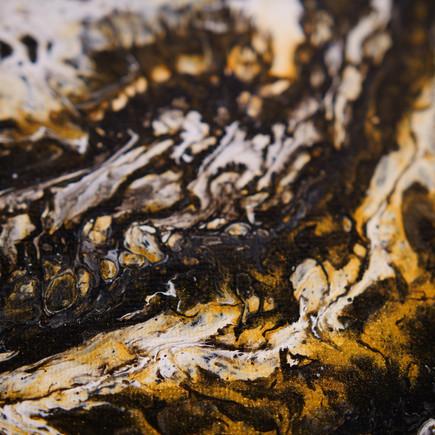 Detail from Goldrush