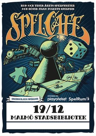 SpelCafé