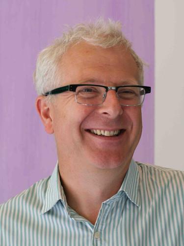 Jeremy Nicholls