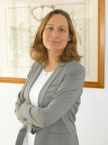 Sophie Robin