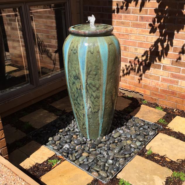 Denver Fountain Design & Installation