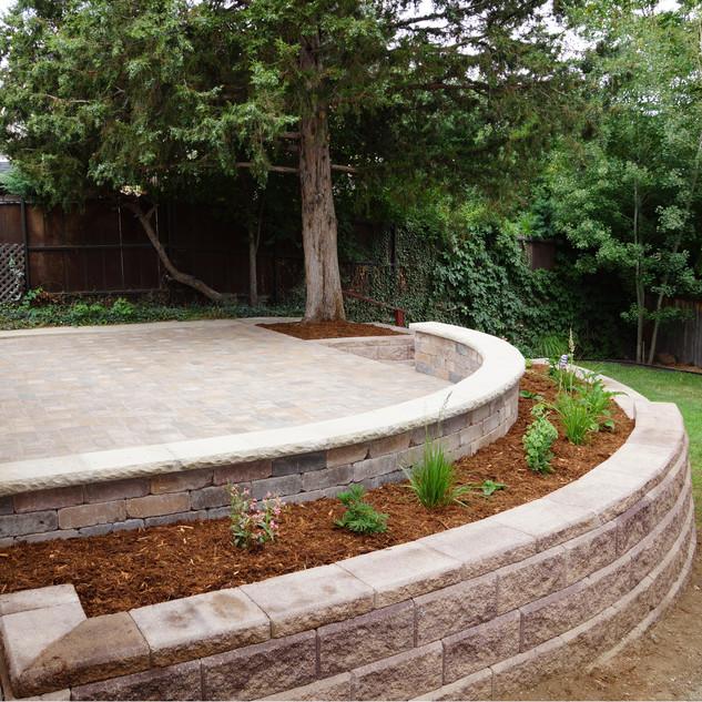 Denver Landscape Design –Hardscape & Patio