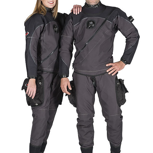 Rofos RS X Tri-laminate Drysuit
