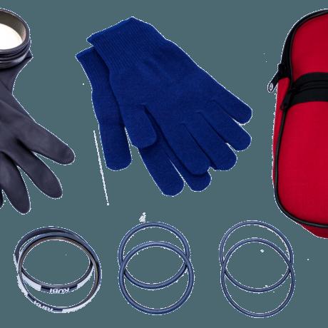 Kubi Dry Glove System - Standard