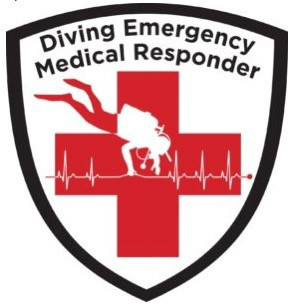 The new comprehensive Dive Emergency Medical Responder Course is here....