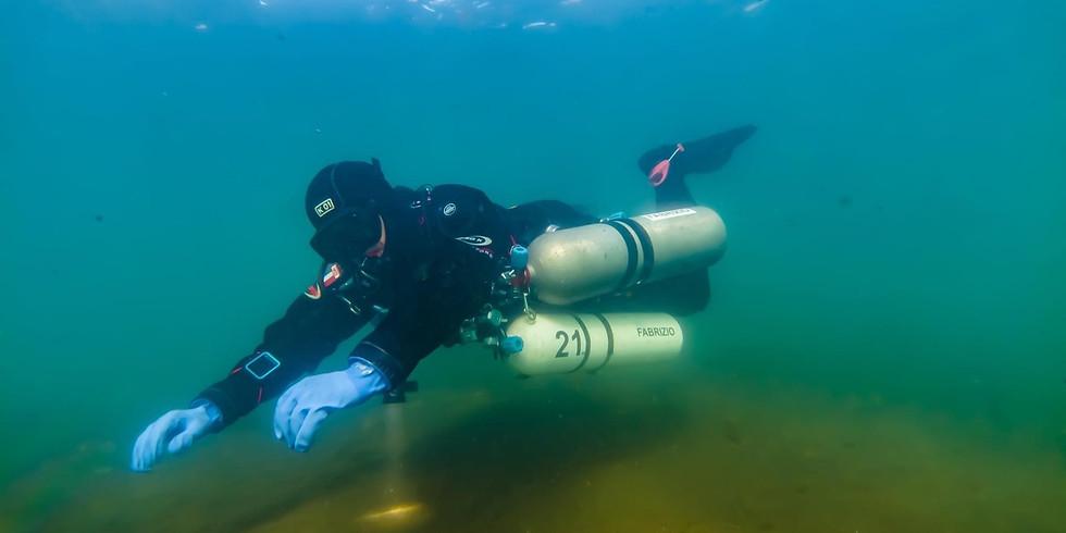 Tec 45 & 50 on board the Sun Diver