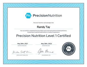 precision-nutrition-randy-tay-level-1-co