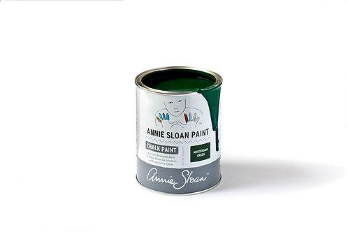Annie Sloan Chalk Paint Amsterdam Green