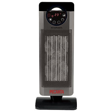 Тепловентилятор электрический ТВК-3