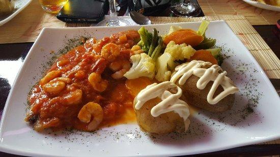 Restaurante La Casa de Miguel 1