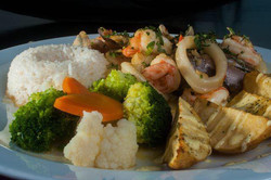 Restaurante Marlon 3