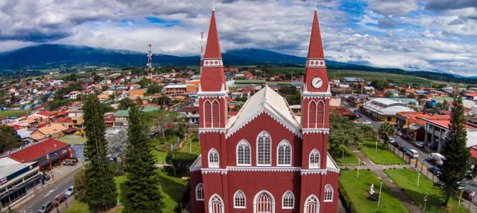 Iglesia Metalica de Grecia 2