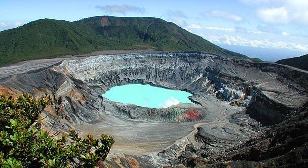 Volcan Poas 2