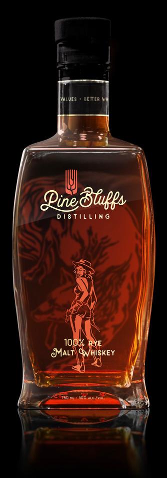 rye malt whiskey
