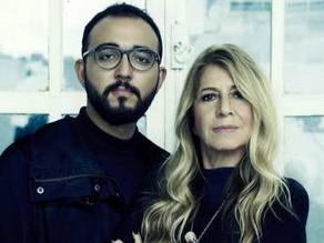 Os roteiristas Raphael Montes e Ilana Casoy estrearão na Netflix Brasil
