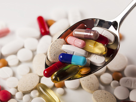 Você sabe qual é a diferença entre a medicina ortomolecular e a convencional?