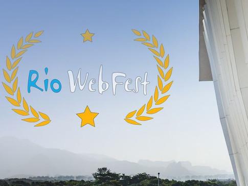 #NoFluxo e Meninos Tristes concorrem ao RioWebFest 2016
