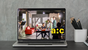 Academia Internacional de Cinema oferece bolsas para formação audiovisual