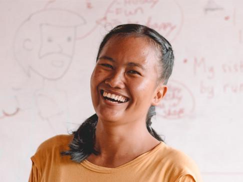 É possível ensinar felicidade?