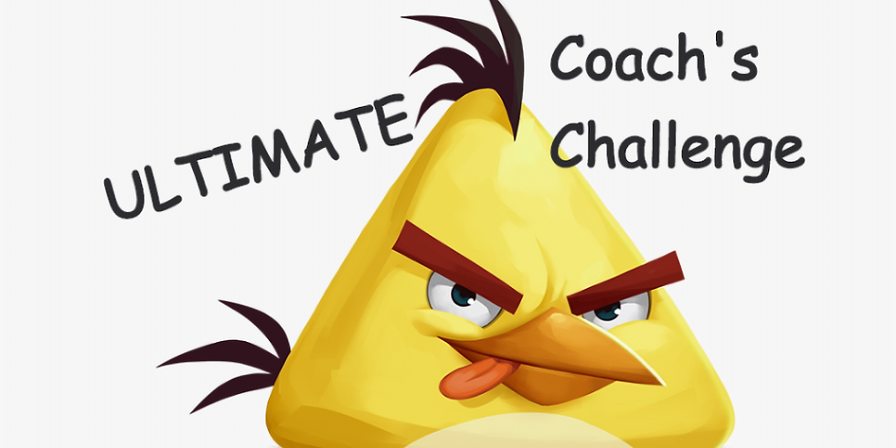 Ultimate Coach's Challenge