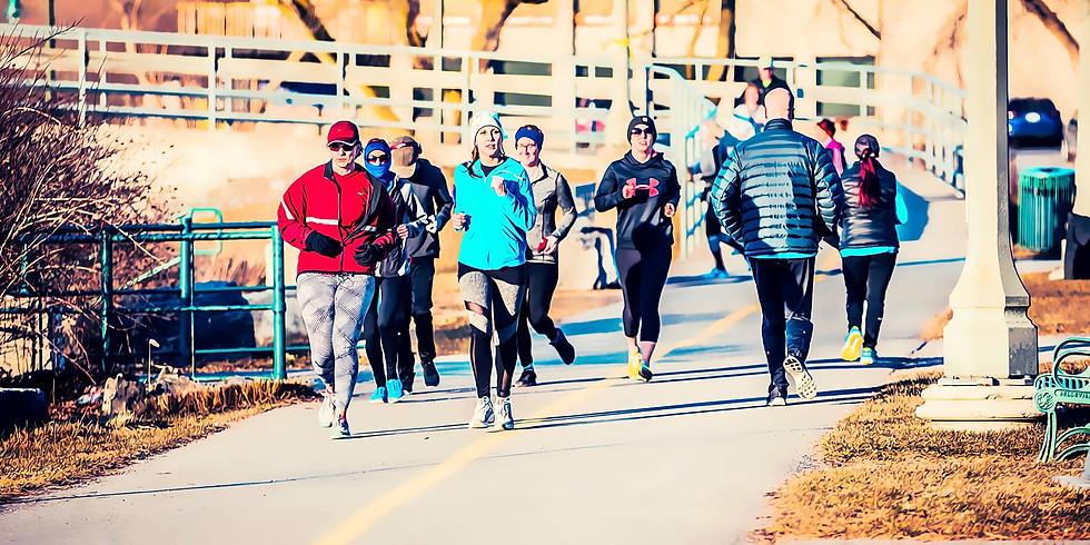 Learn to Run 5k/10k