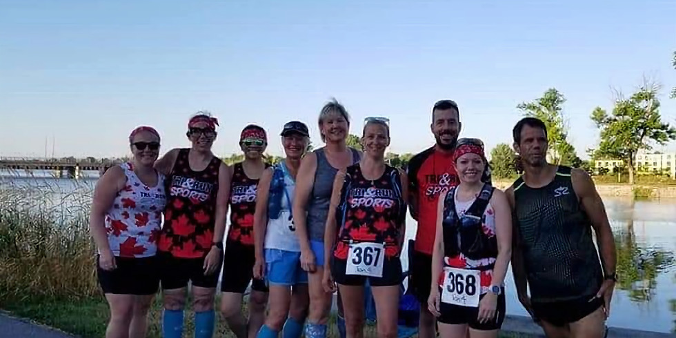 Virtual 5k and 10k Clinic