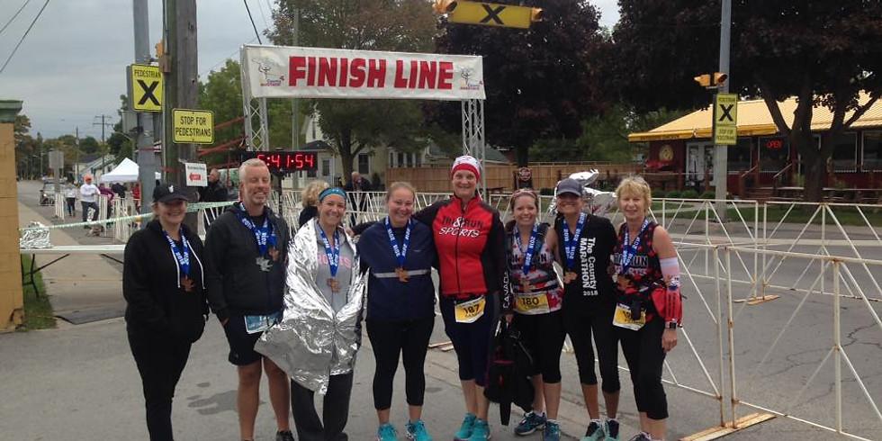 Half Marathon Clinic